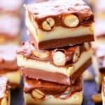 Nut Goodie Bars Recipe