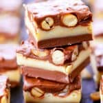 Nut Goodie Bars Recipe