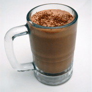 Mid – Week Munchies: Mocha Cooler