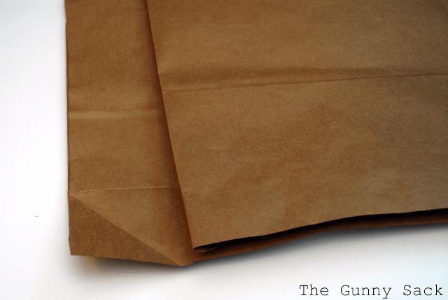 fold a flap