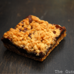 Chocolate Revel Bar slice