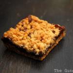 Chocolate Revel Bars Recipe | thegunnysack.com