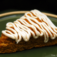 {Mid Week Munchies} Pumpkin Scones