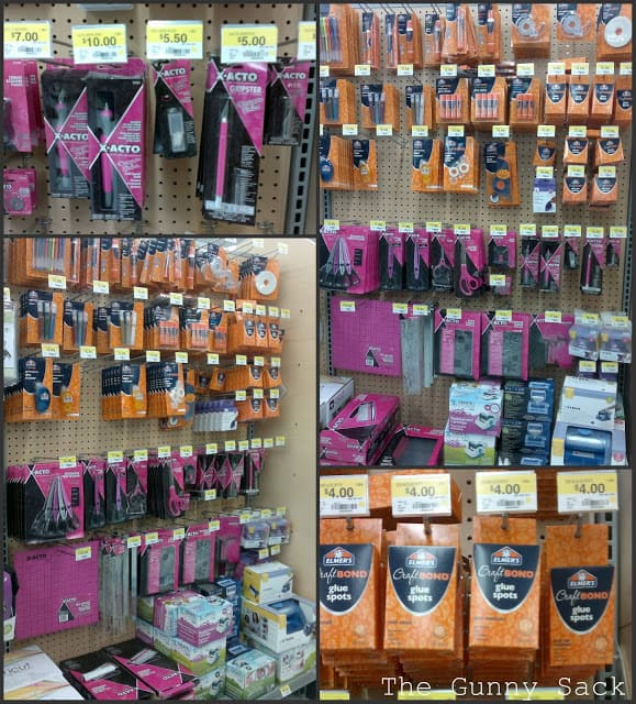 elmer's products in store