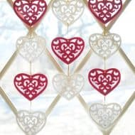 Easy Valentine's Day Decorations