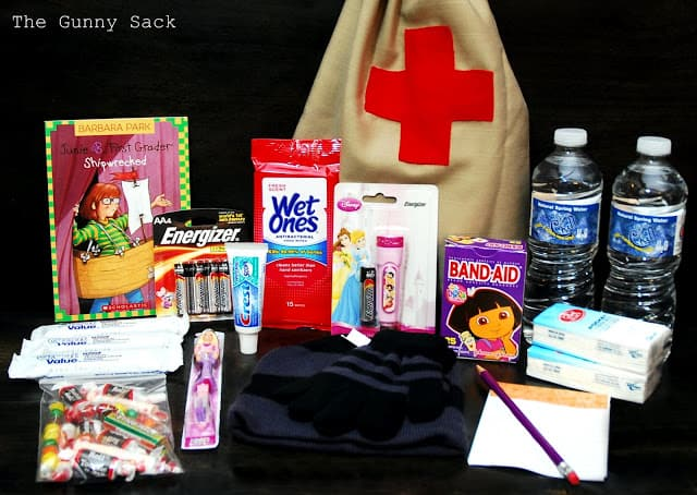 Safety Kit for Student