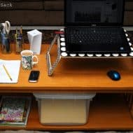 Tax Time Organization & Home Office