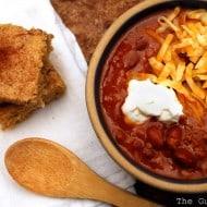 Basic Chili Recipe
