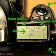 {Photography} A Look At Aperture in Manual Mode