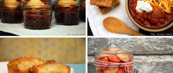 {Photography} Making Food Look Delicious