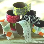 How To Make Your Own Washi Tape Tutorial