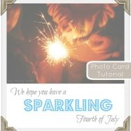 {PicMonkey Tutorial} How To Design A Photo Card