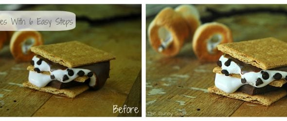 {Pixlr Express Tutorial} Edit Pictures With 6 Easy Steps