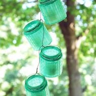 {Guest Post} Hanging Jar Strand @ The Southern Institute