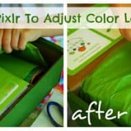 {Photography Editing} How To Use Pixlr To Adjust Color Levels