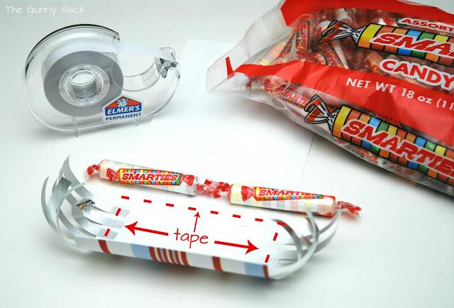 smarties firecrackers supplies