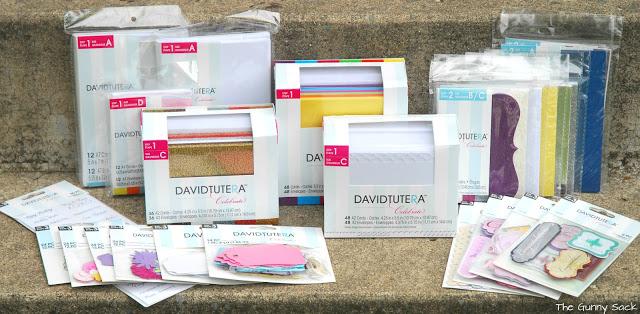 david tutera supplies