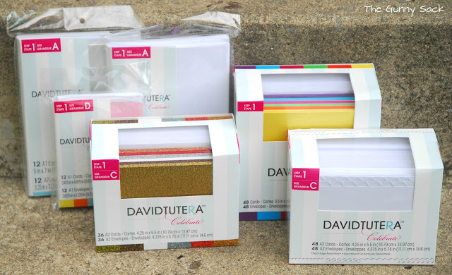 David Tutera's paper line