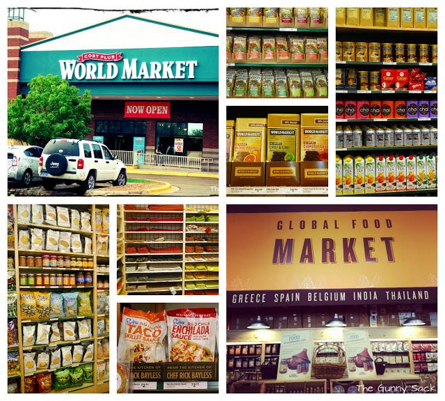 world market collage