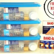 DIY First Aid Kits For Vehicles