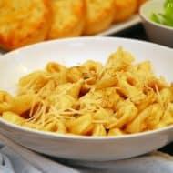 Celebrate World Pasta Day