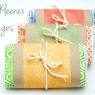 Brown Paper Packages, Tied Up With String…