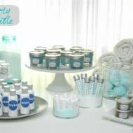 Girlfriend's Pampering Spa Party {#NIVEAmoments #CBias}