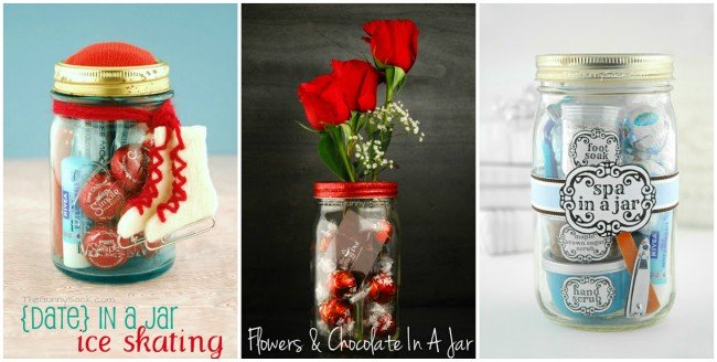 Free Printable Labels For Gifts In Jars