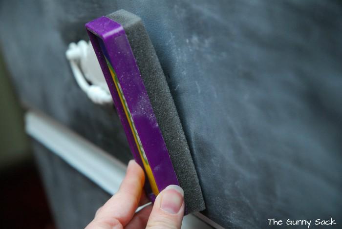 Erase Chalk