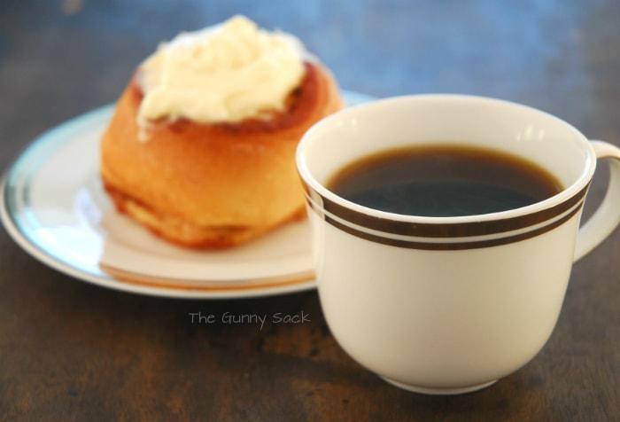 Starbucks Delicious Pairings Breakfast