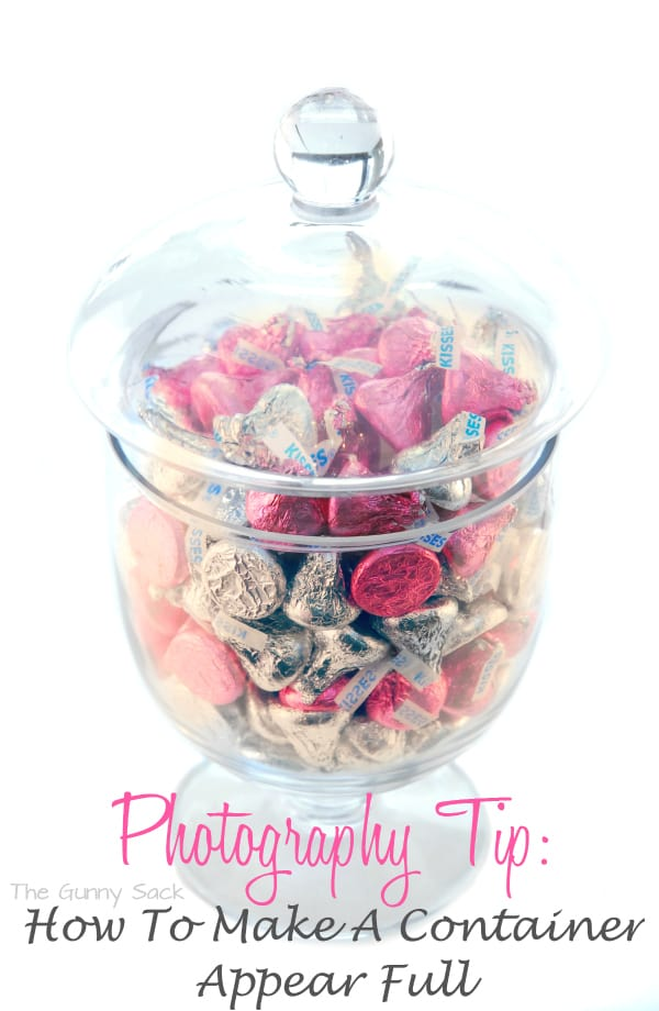 Candy Filled Apothecary Jar