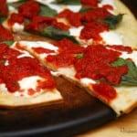 Homemade Tomato Pizza Sauce Recipe
