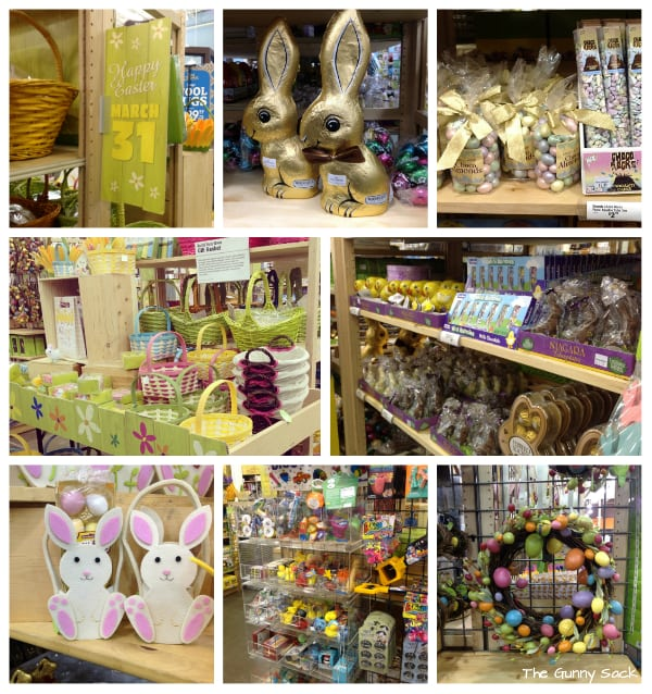 World Market Easter