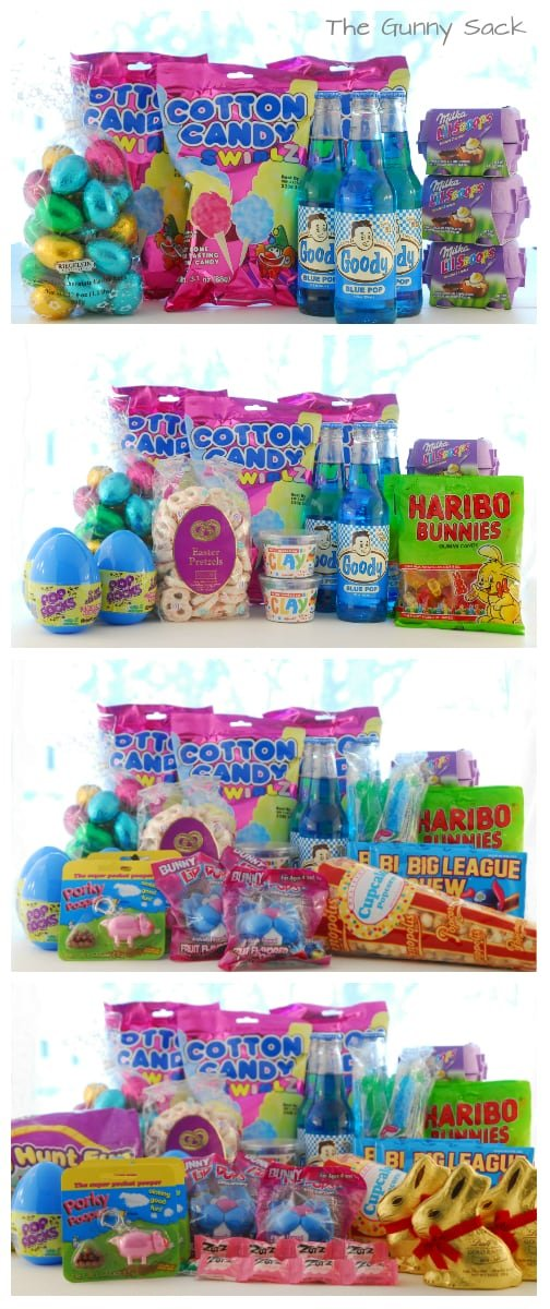 World Market Easter Candy