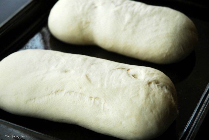 Easy Pepperoni Stromboli Recipe With Video The Gunny Sack