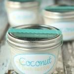 DIY Coconut Body Butter