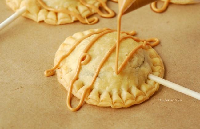 Pie Pop Flavors