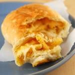 Macaroni and Cheese Balls Bite