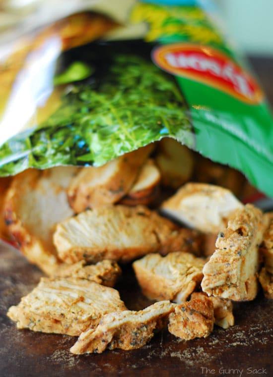Tyson Grilled Ready Chicken