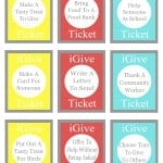 iGive Tickets