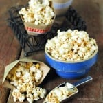 Brown Sugar Cinnamon Kettle Corn