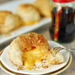 Cheese Bombs Cheese Filled Pillsbury Biscuits