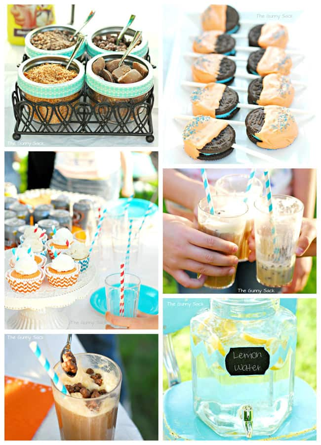 Summer Party Ideas Summer Pool Party Summer Party Ideas