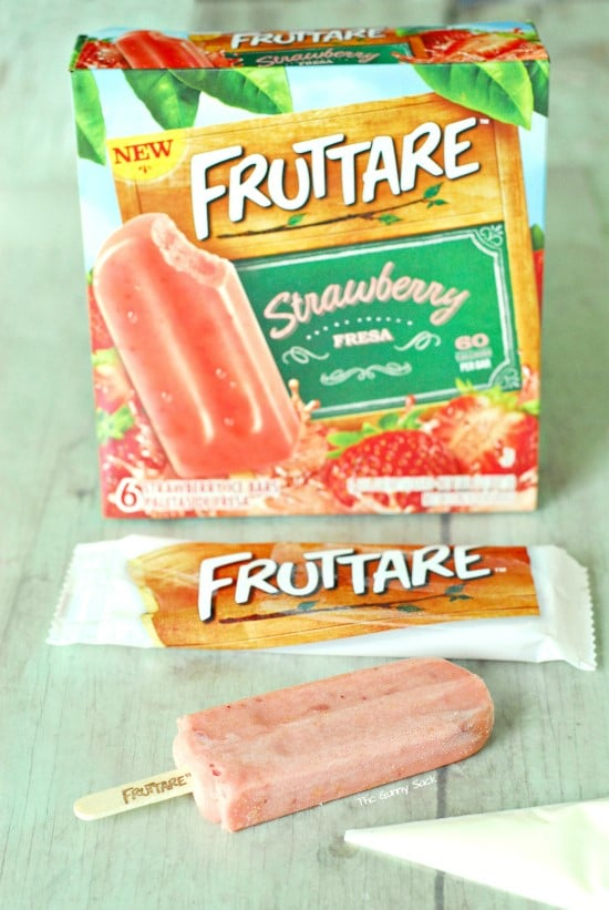 Fruttare Strawberry