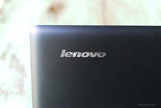 Lenovo IdeaPad U310 Label