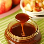 Cinnamon Caramel Apple Recipes
