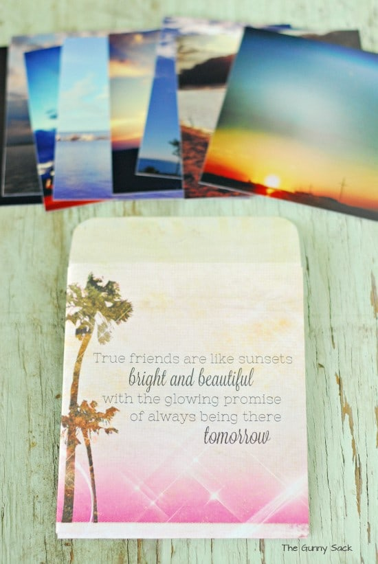 Print Instagram Photos For A Handmade Gift