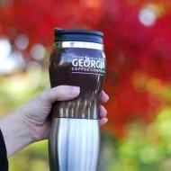 A Georgia Coffee Moment