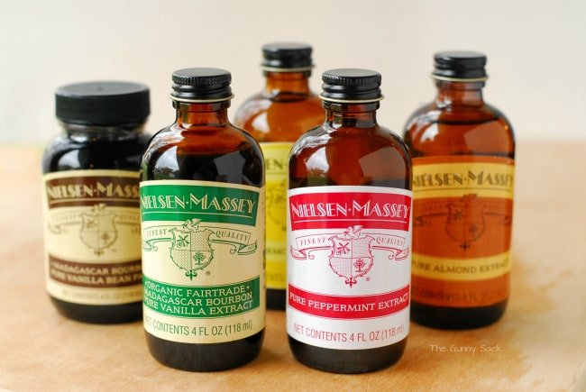 Nielsen Massey Extract and Flavorings
