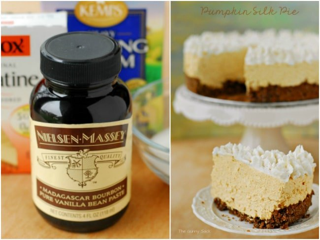 Nielsen Massey Madagascar Bourbon Pure Vanilla Bean Paste